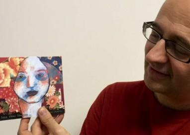 Sesto album per il cantautore Francesco Camattini