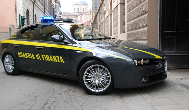 Frode fiscale da 1,5 milioni nel settore della plastica, Parma coinvolta