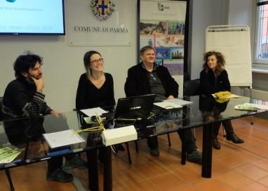 EcoDots, le radici del nuovo ecoturismo sono anche a Parma