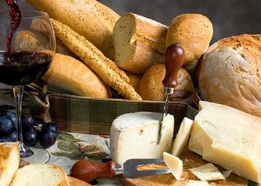 Export settore alimentare: Parma +3%