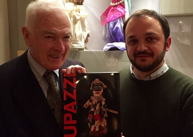 Pupazzi: la terza pubblicazione del Castello dei Burattini/Museo Giordano Ferrari accende il dibattito