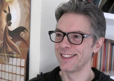 Leo Ortolani tra Guerre Stellari e Santa Lucia