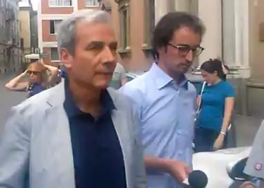 Rogato nuovo presidente del Tribunale di Parma