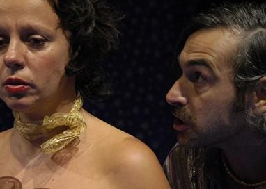 Franca Tragni e Carlo Ferrari: 25 anni di teatro insieme