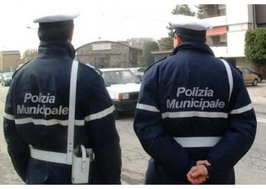 Oltretorrente: la zona con più interventi della Polizia Municipale