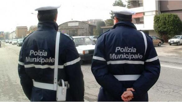 Il Comune assume tre nuovi agenti di Polizia Municipale