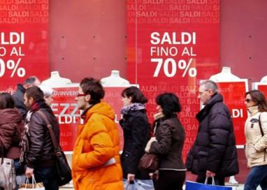 Saldi a Parma dal 5 gennaio: le regole base per Confesercenti