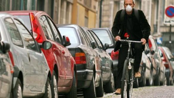 Emergenza smog a Parma. Scattano misure eccezionali per tre giorni