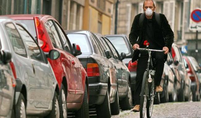 A Parma troppo smog, preceduta solo da Reggio Emilia