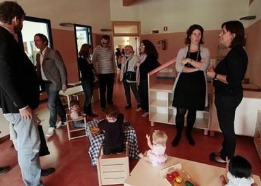 """""""Il nido è della città"""": Sabato asili aperti ai genitori"""