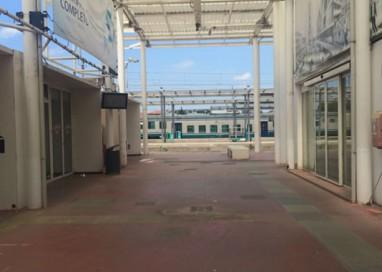 Temporary station: a fine febbraio più posti per le bici