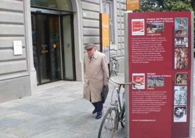 """Nebbia al Parma Point: """"non sappiamo nulla"""". Lunedì aperti"""