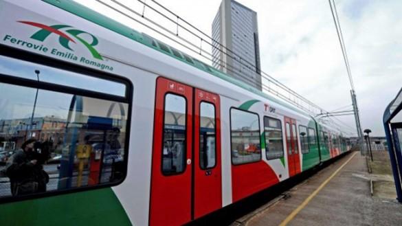 A maggio treni gratis ai pendolari in Emilia-Romagna