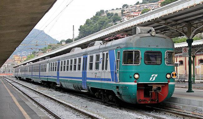 Sabato e domenica niente treni Parma-Fornovo
