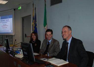 Al via Urbact III: mobilità sostenibile per le merci in città
