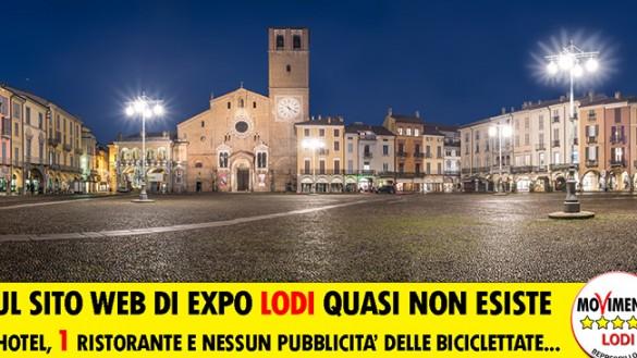 """Lodi M5S attacca Explora: """"inesistente"""". Parma lo finanzia"""