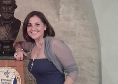 Gabriella Corsaro, una vita per il canto