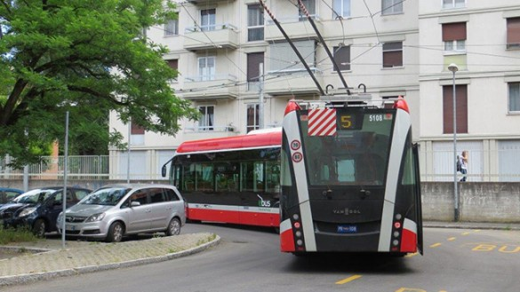 Tep: in arrivo agevolazioni sugli abbonamenti dei bus