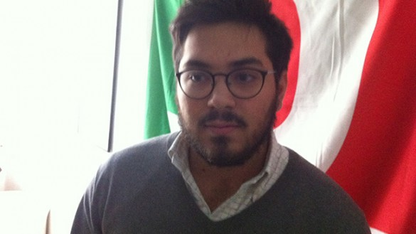 Pd: Parma e gli studenti