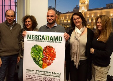 Il venerdì torna MercaTiAmo al Workout Pasubio