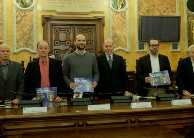 In un libro i 40 scudetti di Parma: manca solo il calcio…