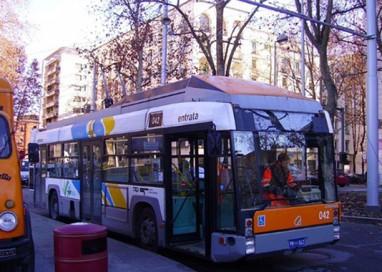 Qualche settimana e torneranno i filobus in stazione