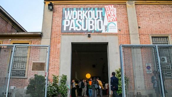 Workout Pasubio, Concorso prorogato al 23 settembre