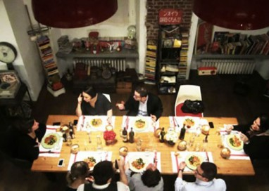 Home Restaurant: se ne discute alla Camera