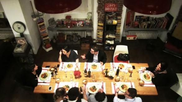 Home Restaurant: se ne discute alla Camera