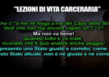 Le Iene a Parma. Carcere: violenze documentate