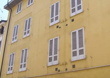 All'asta Residenza Cocconi sequestrata a Paolo Borrettini