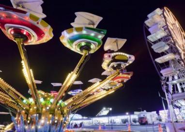 Festa di San Giuseppe: torna l'appuntamento col Luna Park