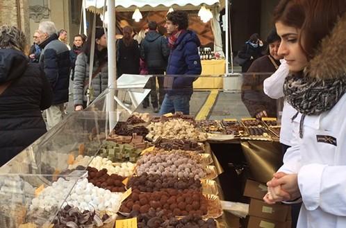 Cioccolato Vero 2016, un grande successo