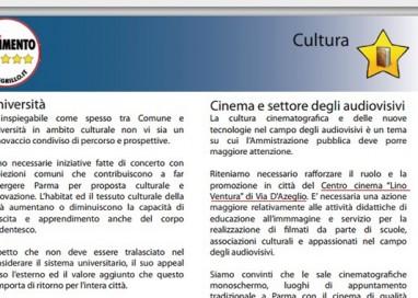 Centro cinema Lino Ventura: quanta confusione!