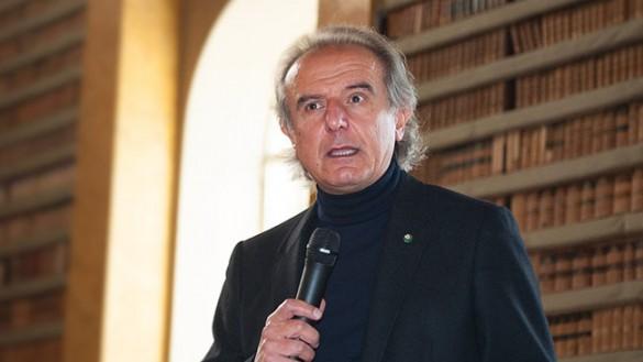 Il cordoglio di Pino Agnetti per l'uccisione di 2 dei 4 tecnici Bonatti