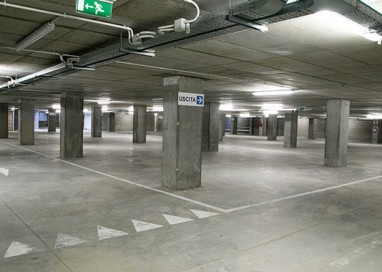 Parcheggio stazione: perché non lo usa nessuno?