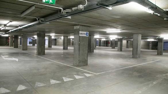 Parcheggio via Fleming: dal primo luglio scattano gli aumenti