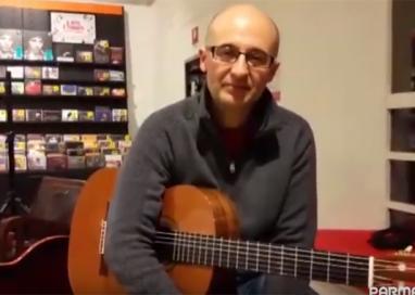 CAMATTINI, LA MUSICA  A PARMA