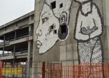 VIDEO. Parcheggio via Colorno: una pessima immagine per la città