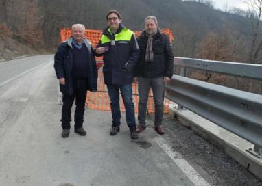 Bardi, Varsi e Bedonia: via ai lavori post alluvione