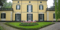 Villa Verdi apre le sue stanze private