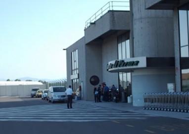 Aeroporto Verdi. Boom di acquisti per la tratta Parma-Comiso