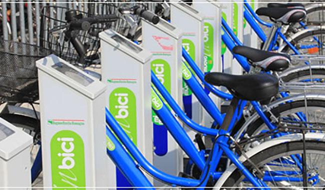 Prosegue la 17° edizione della Settimana Europea della Mobilità Sostenibile