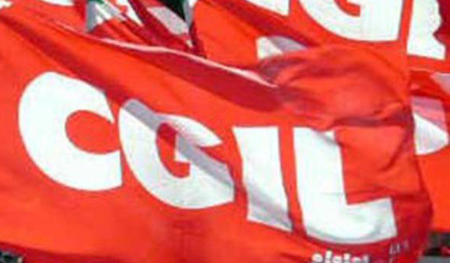 """CGIL, Bussandri: """"Alle elezioni un grande assente: il lavoro"""""""