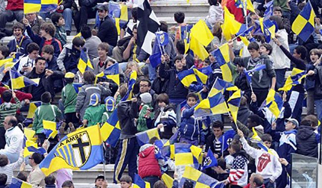 Parma si salva su rigore: 1 a 1 al Tardini contro il Perugia