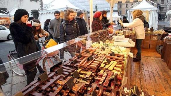 Cioccolato Vero, nel weekend a Parma il Festival per i golosi!