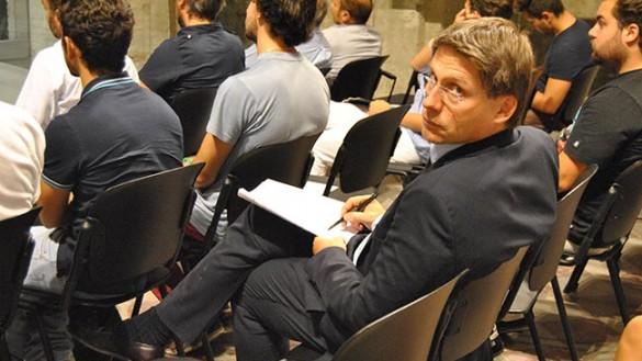 Dario Costi fonda comitato per Renzi