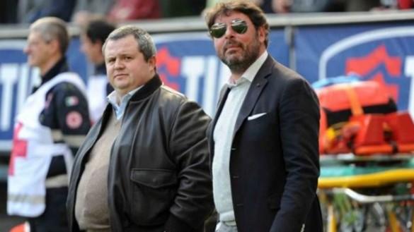 Crac Parma Fc: indagini chiuse per i 25 indagati