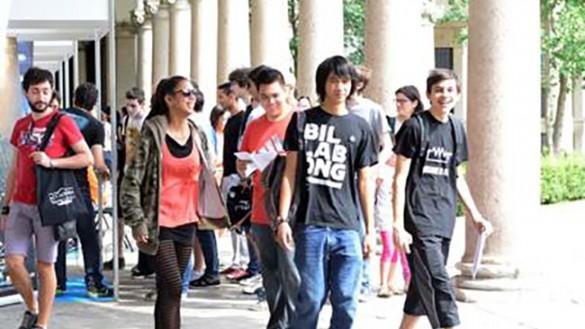 Open Day dell'Università. Immatricolazioni dal 17 luglio
