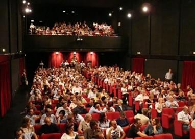 """""""PENSARE LA VITA"""" AL CINEMA ASTRA"""